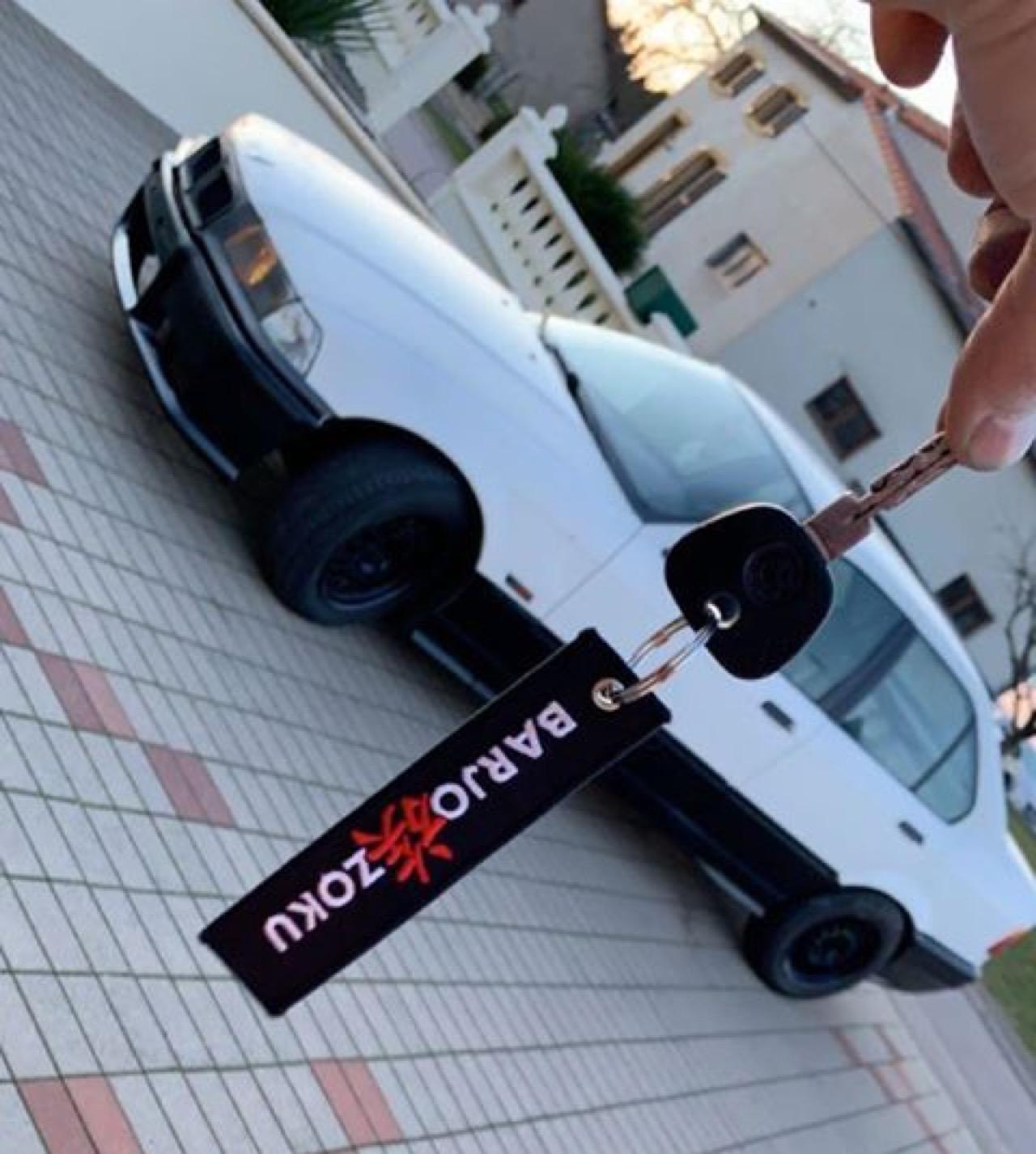 #Petrolhead : Ibra des Barjozoku... Vraiment barj' ?! 9