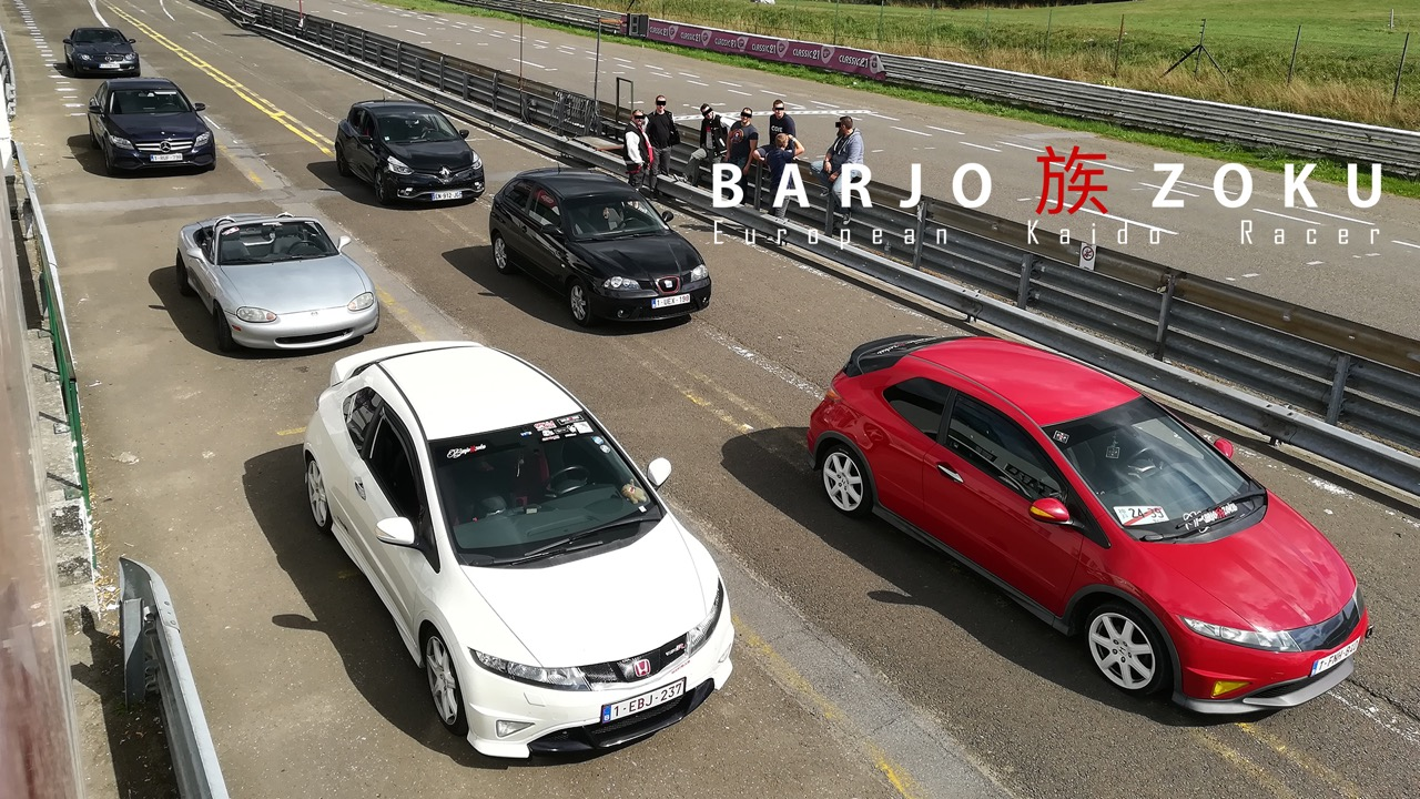 #Petrolhead : Ibra des Barjozoku... Vraiment barj' ?! 14