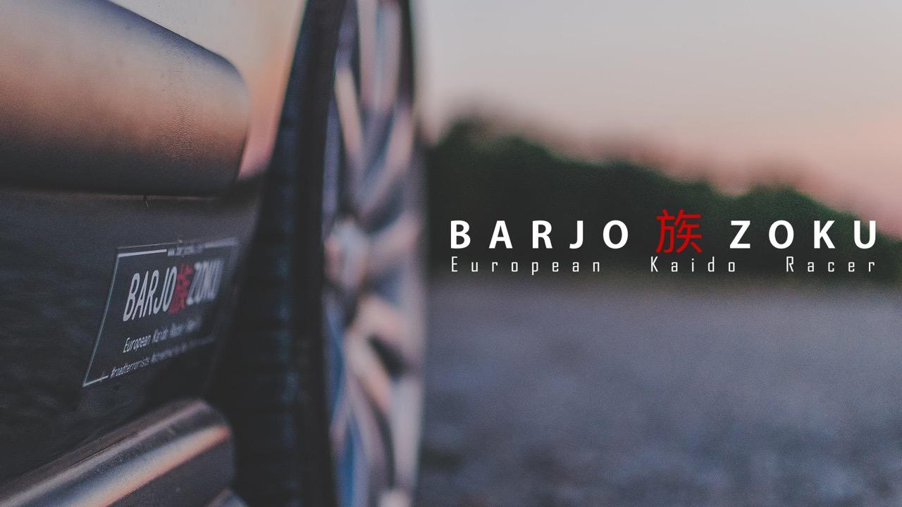 #Petrolhead : Ibra des Barjozoku... Vraiment barj' ?! 19