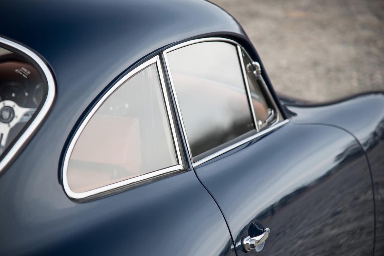 '64 Porsche 356 Outlaw... Celle là, elle envoie du lourd ! 3