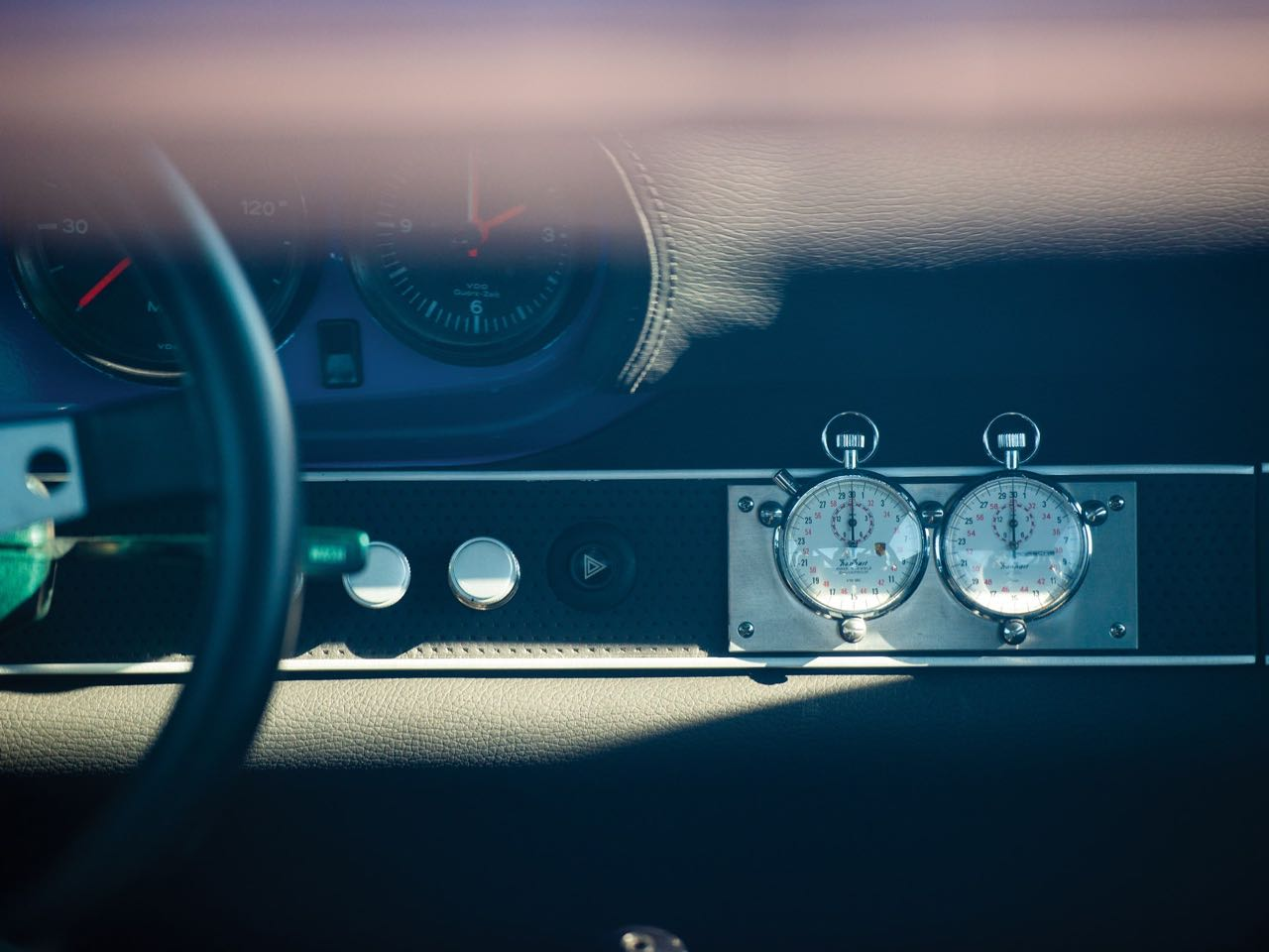 '74 Porsche 911 Targa Outlaw... Targa ?! 23