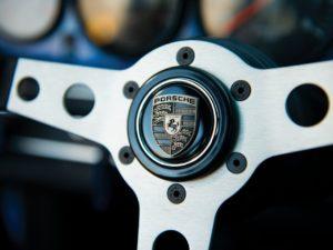 '74 Porsche 911 Targa Outlaw... Targa ?! 20