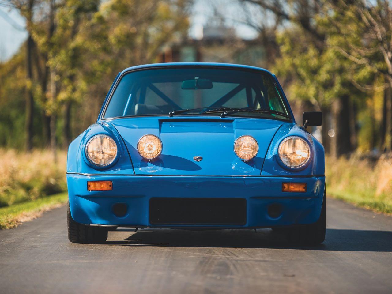 '74 Porsche 911 Targa Outlaw... Targa ?! 25