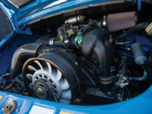 '74 Porsche 911 Targa Outlaw... Targa ?! 21