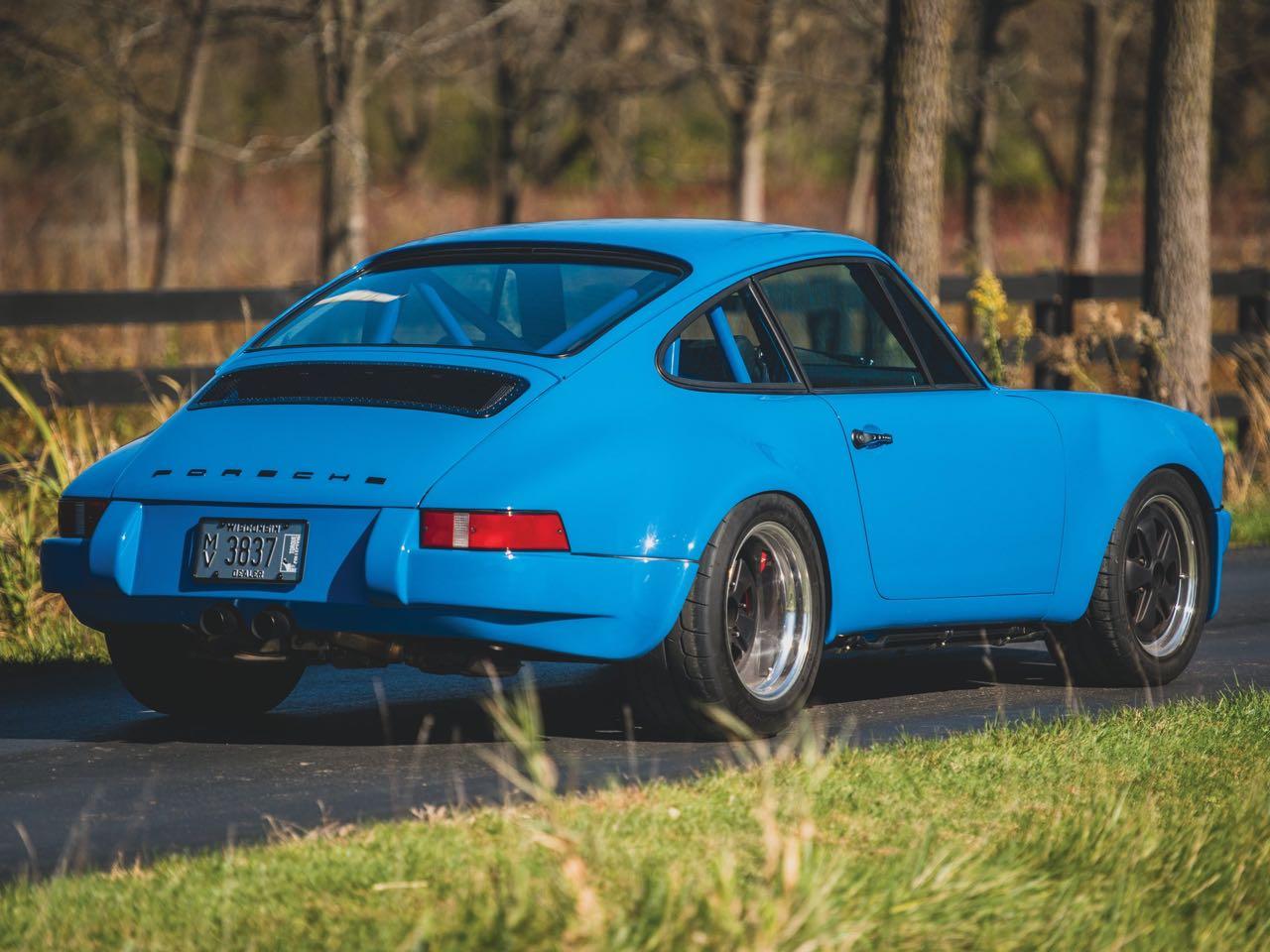'74 Porsche 911 Targa Outlaw... Targa ?! 24