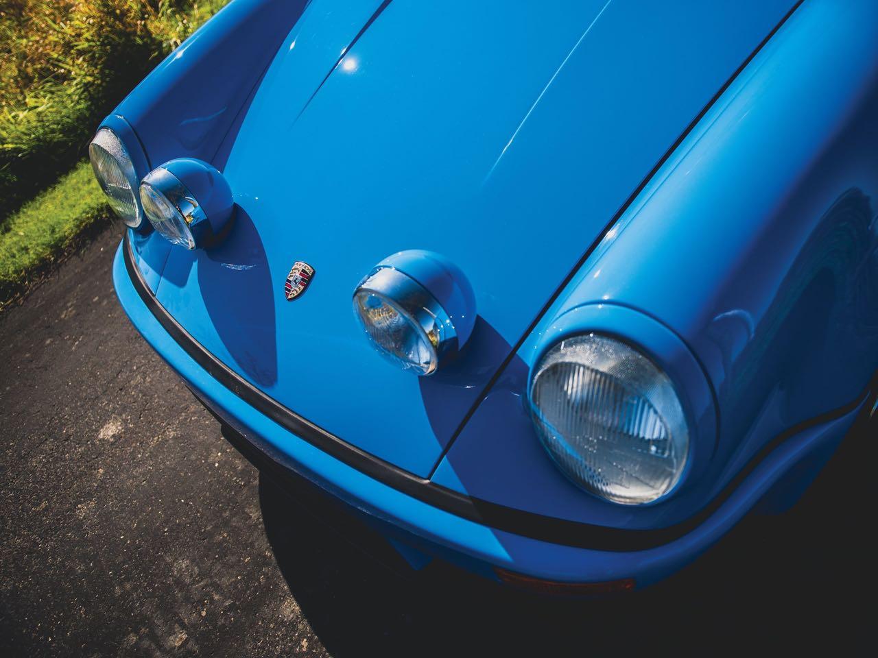 '74 Porsche 911 Targa Outlaw... Targa ?! 3