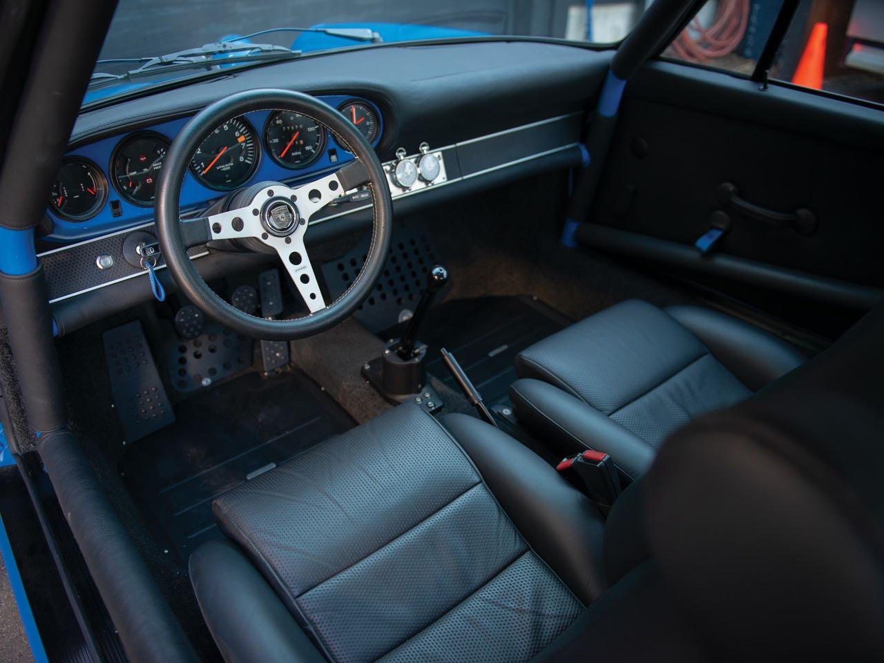 '74 Porsche 911 Targa Outlaw... Targa ?! 10