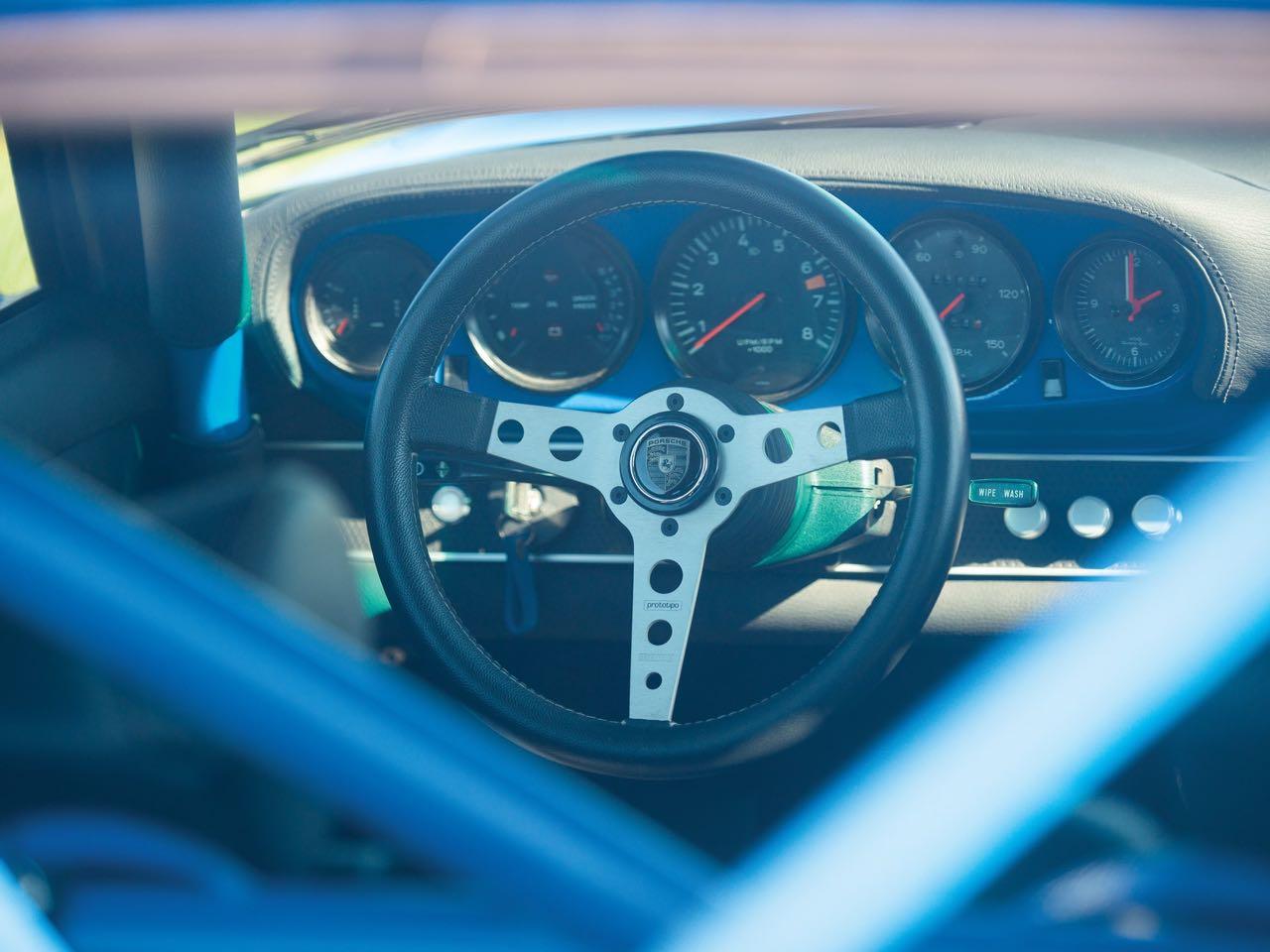 '74 Porsche 911 Targa Outlaw... Targa ?! 18