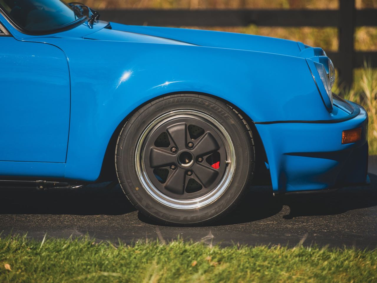 '74 Porsche 911 Targa Outlaw... Targa ?! 11