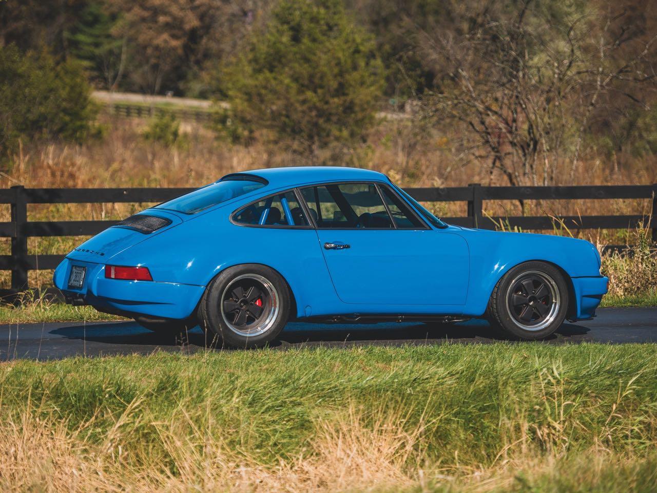 '74 Porsche 911 Targa Outlaw... Targa ?! 2