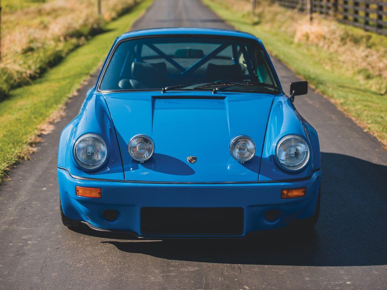 '74 Porsche 911 Targa Outlaw... Targa ?! 4