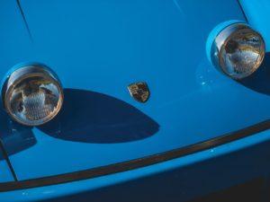 '74 Porsche 911 Targa Outlaw... Targa ?! 14