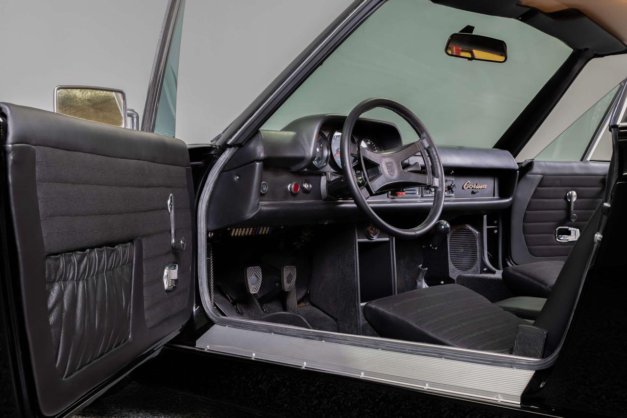 Porsche 916 Brutus... Le proto en mode RSR ! 49