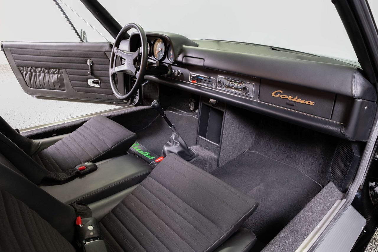 Porsche 916 Brutus... Le proto en mode RSR ! 45