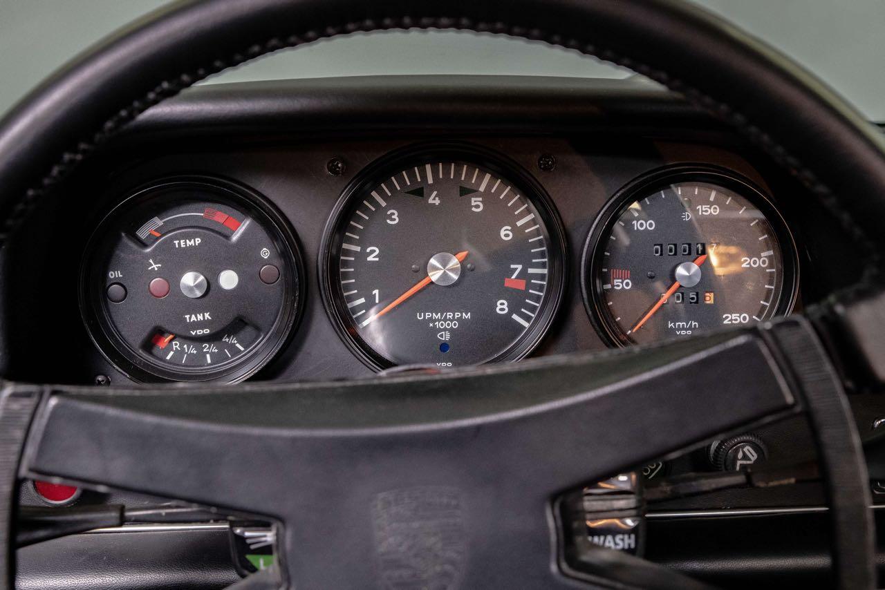 Porsche 916 Brutus... Le proto en mode RSR ! 48