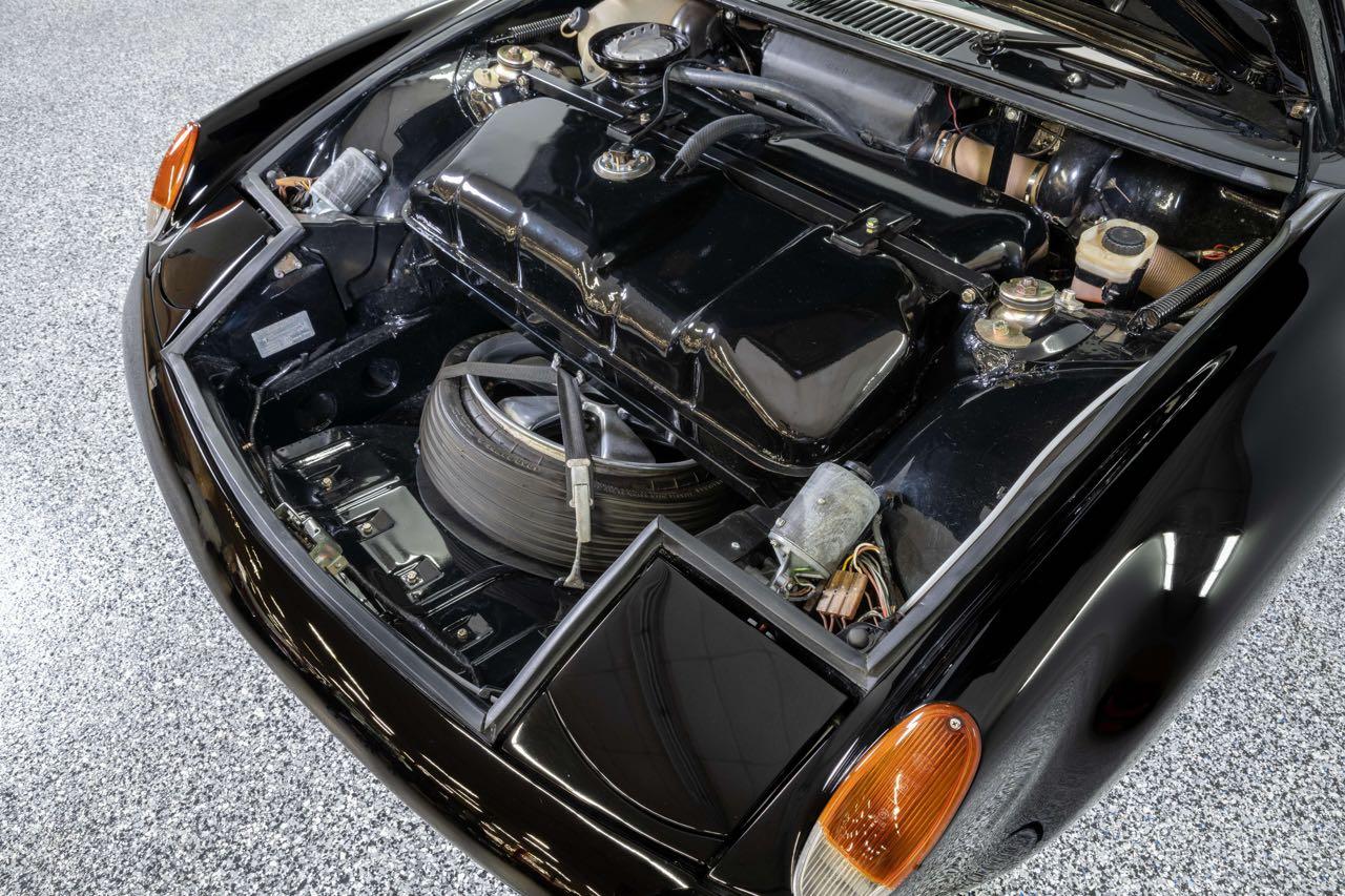 Porsche 916 Brutus... Le proto en mode RSR ! 44