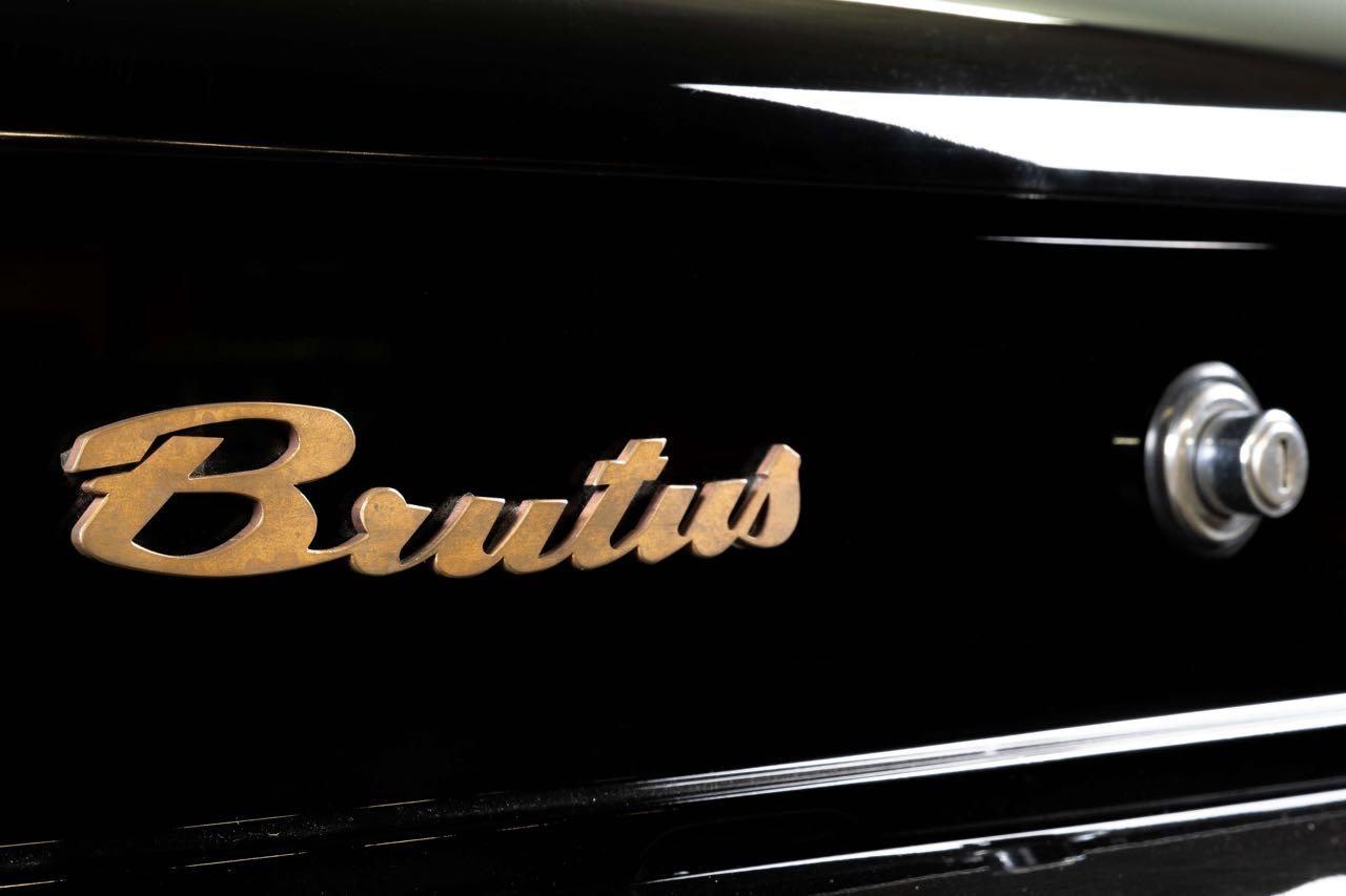 Porsche 916 Brutus... Le proto en mode RSR ! 47