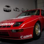 Motor Werks Racing : Porsche 924 Heritage Tribute Edition... 37