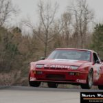 Motor Werks Racing : Porsche 924 Heritage Tribute Edition... 34