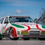 Motor Werks Racing : Porsche 924 Heritage Tribute Edition... 53