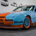 Motor Werks Racing : Porsche 924 Heritage Tribute Edition... 62