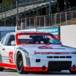 Motor Werks Racing : Porsche 924 Heritage Tribute Edition... 92