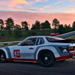Motor Werks Racing : Porsche 924 Heritage Tribute Edition... 93