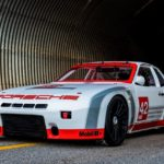 Motor Werks Racing : Porsche 924 Heritage Tribute Edition... 95