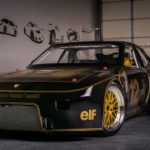 Motor Werks Racing : Porsche 924 Heritage Tribute Edition... 89