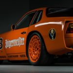 Motor Werks Racing : Porsche 924 Heritage Tribute Edition... 70