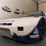 Motor Werks Racing : Porsche 924 Heritage Tribute Edition... 38
