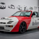 Motor Werks Racing : Porsche 924 Heritage Tribute Edition... 39
