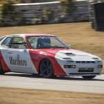 Motor Werks Racing : Porsche 924 Heritage Tribute Edition... 38