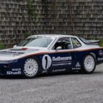 Motor Werks Racing : Porsche 924 Heritage Tribute Edition...