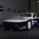 Motor Werks Racing : Porsche 924 Heritage Tribute Edition... 79