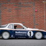 Motor Werks Racing : Porsche 924 Heritage Tribute Edition... 77