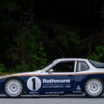 Motor Werks Racing : Porsche 924 Heritage Tribute Edition... 81