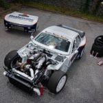 Motor Werks Racing : Porsche 924 Heritage Tribute Edition... 75