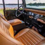 '74 Toyota FJ40 Land Cruiser... Le restomod n'a plus de limites ! 13