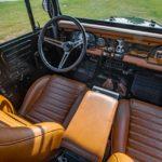 '74 Toyota FJ40 Land Cruiser... Le restomod n'a plus de limites ! 12