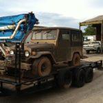 '74 Toyota FJ40 Land Cruiser... Le restomod n'a plus de limites ! 4