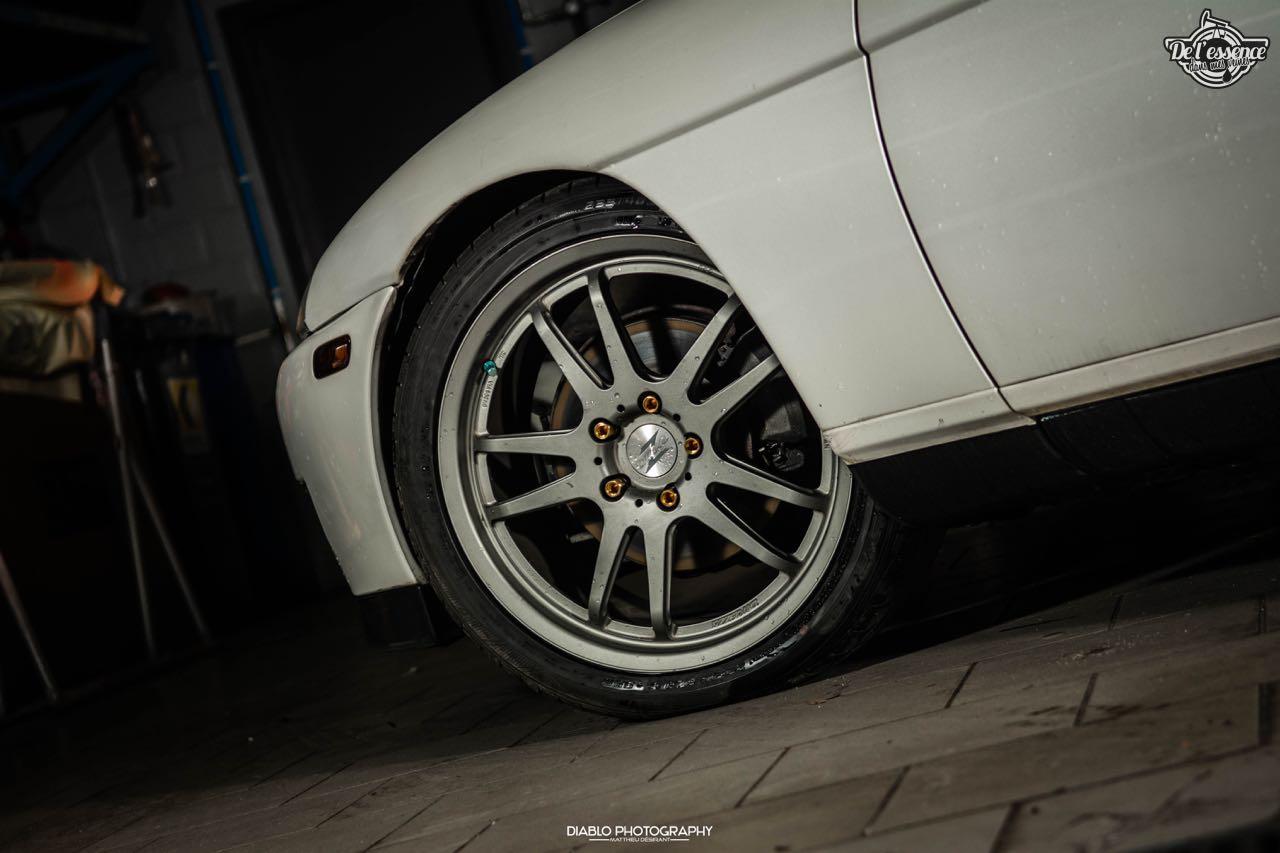 Toyota Soarer 2.5 GT de Laurent... Un truc de barjo ! 3