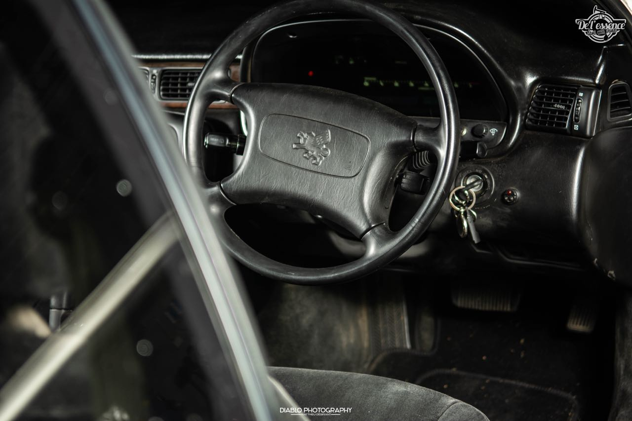 Toyota Soarer 2.5 GT de Laurent... Un truc de barjo ! 9