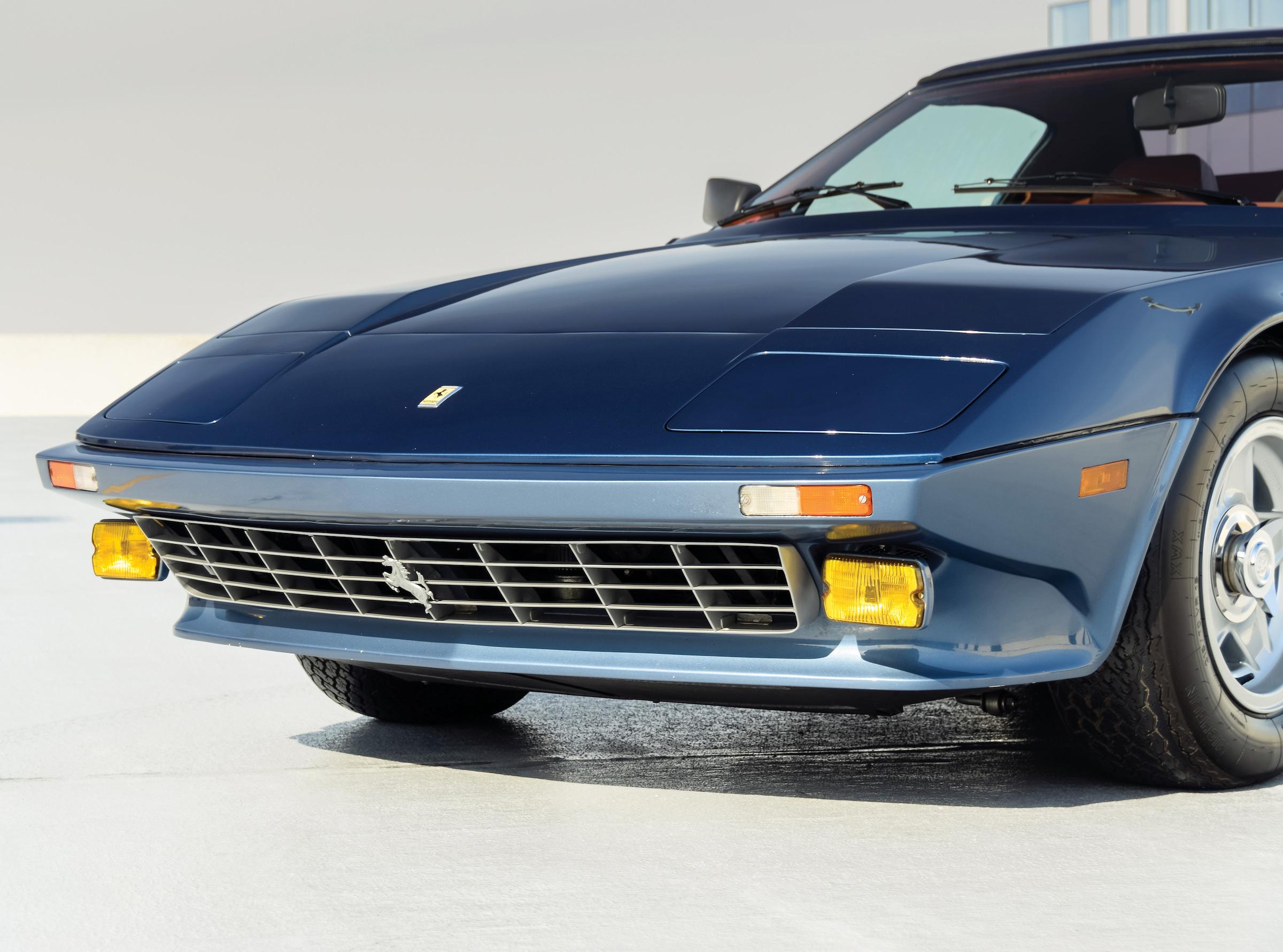 Ferrari 365 GTB/4 Daytona Spider N.A.R.T. - NARTisanat Italo-Américain... 34