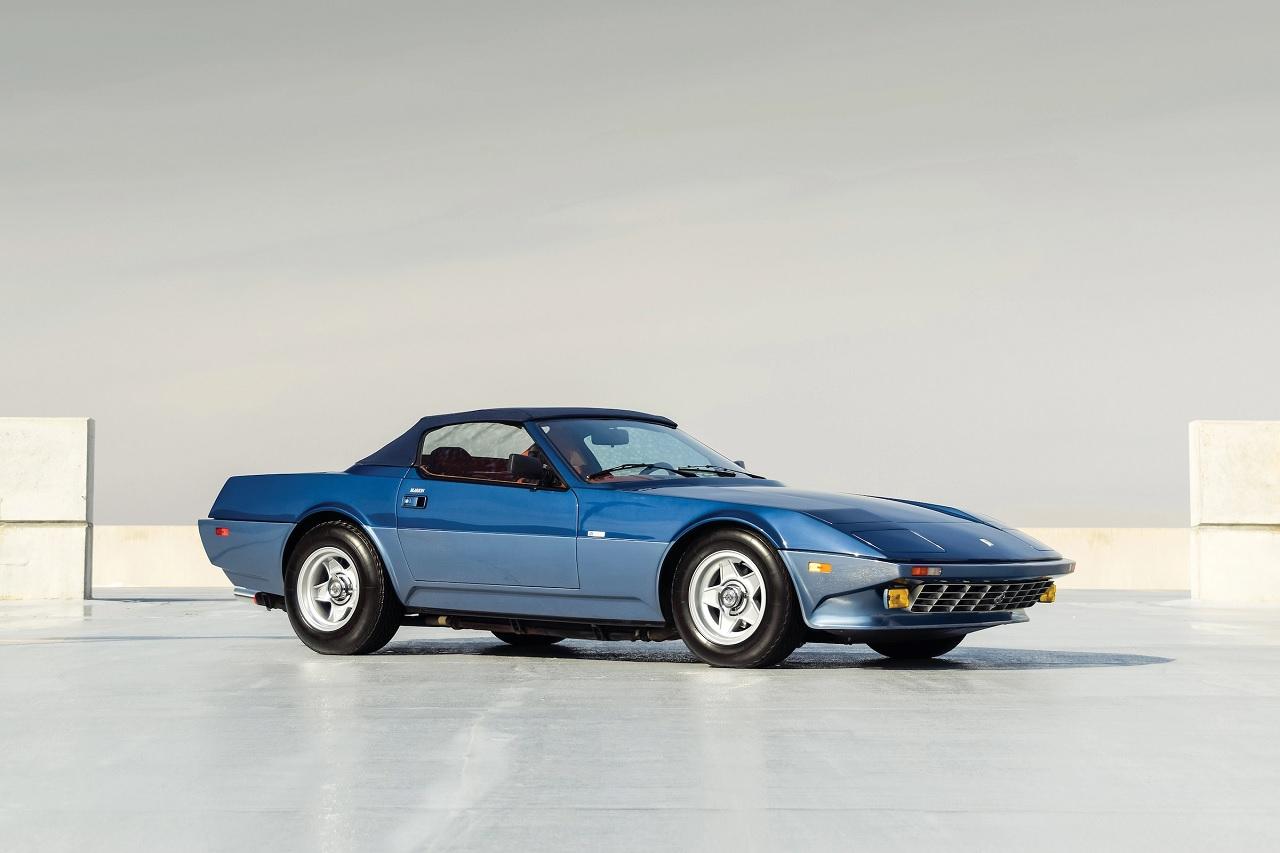 Ferrari 365 GTB/4 Daytona Spider N.A.R.T. - NARTisanat Italo-Américain... 30