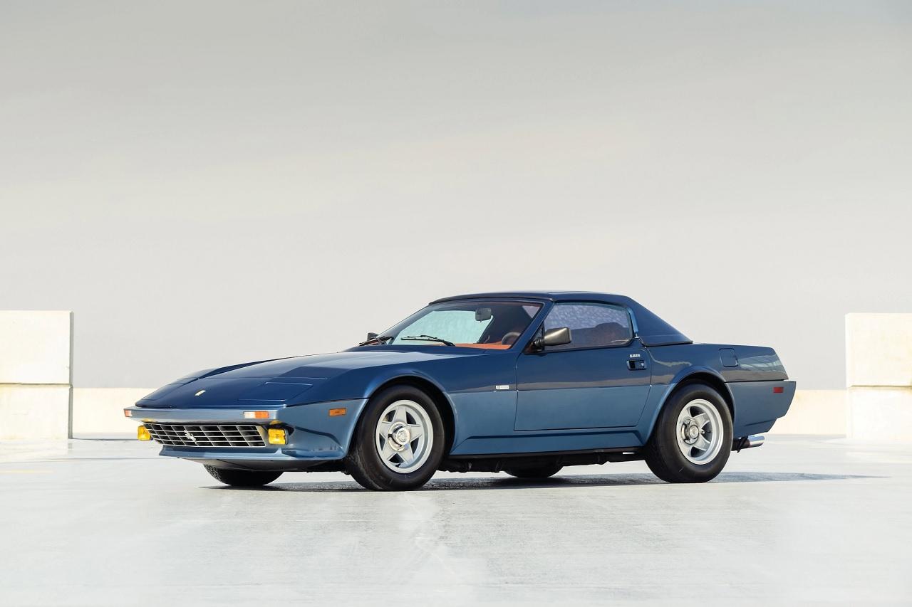 Ferrari 365 GTB/4 Daytona Spider N.A.R.T. - NARTisanat Italo-Américain... 26