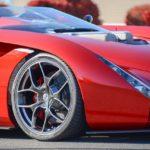 Kode 57 Roadster & Kode Zero - Les plus Japonaises des Italiennes ! 8