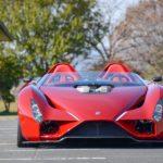 Kode 57 Roadster & Kode Zero - Les plus Japonaises des Italiennes ! 7