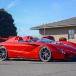 Kode 57 Roadster & Kode Zero - Les plus Japonaises des Italiennes ! 5