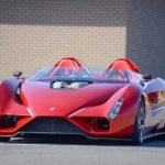Kode 57 Roadster & Kode Zero - Les plus Japonaises des Italiennes ! 4